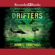 Drifters Audiobook, by John L. Campbell