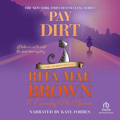Pay Dirt Audiobook, by Rita Mae Brown