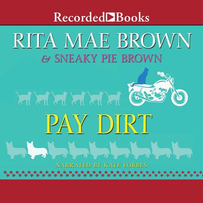 Pay Dirt Audiobook, by