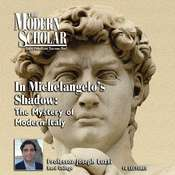 In Michelangelos Shadow: The Mystery of Modern Italy Audiobook, by Joseph Luzzi