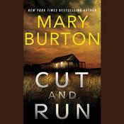 Cut and Run Audiobook, by Mary Burton