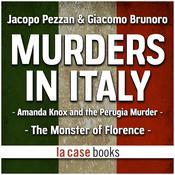 Murders in Italy Audiobook, by Jacopo Pezzan, Giacomo Brunoro