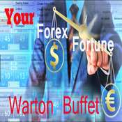 Your Forex Fortune Audiobook, by Warton Buffet