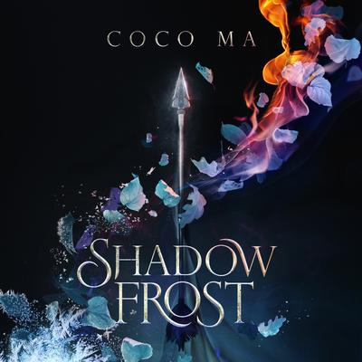 Shadowfrost Audiobook, by Coco Ma