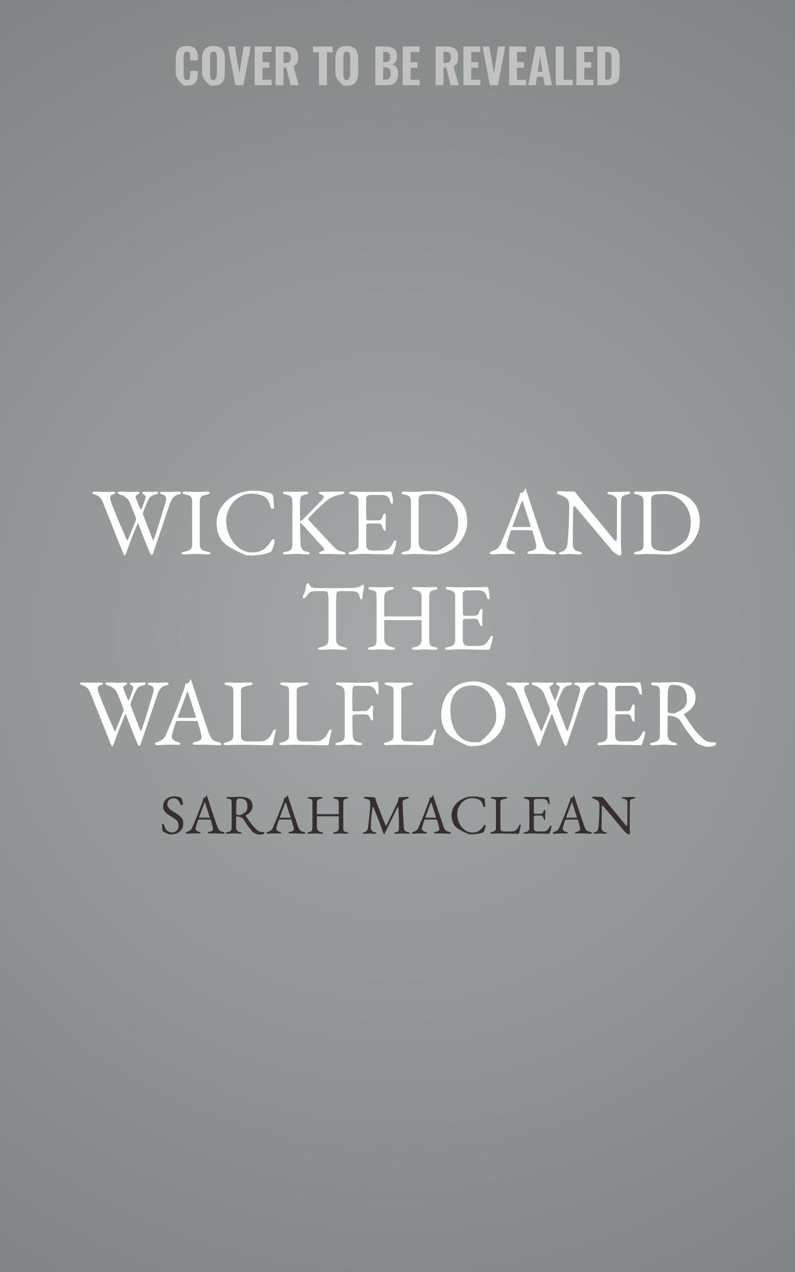 Printable Wicked and the Wallflower: The Bareknuckle Bastards Book I Audiobook Cover Art