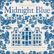 Midnight Blue: A Novel Audiobook, by Simone Van der Vlugt