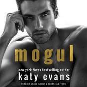 Mogul Audiobook, by Katy Evans