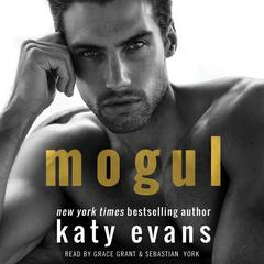 Mogul Audiobook, by Katy Evans