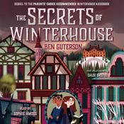 The Secrets of Winterhouse Audiobook, by Ben Guterson