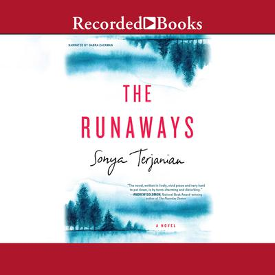 The Runaways Audiobook, by Sonya Terjanian