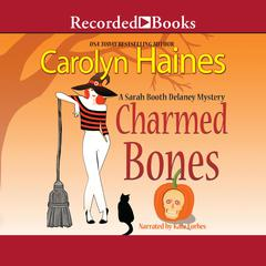 Charmed Bones Audiobook, by Carolyn Haines