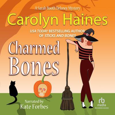 Charmed Bones Audiobook, by Carolyn Haines