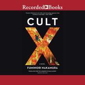 Cult X Audiobook, by Fuminori Nakamura