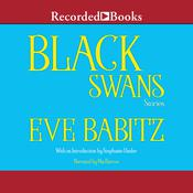 Black Swans Audiobook, by Eve Babitz