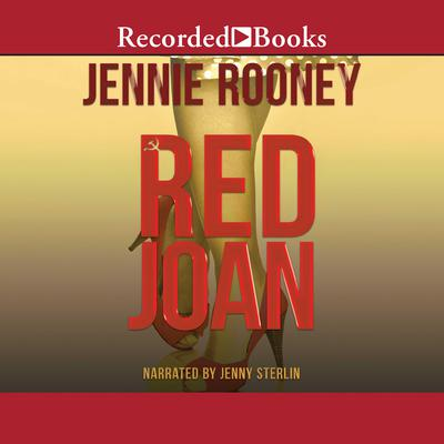 Red Joan Audiobook, by Jennie Rooney