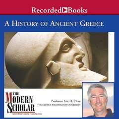 A History of Ancient Greece Audiobook, by