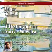 A History of Native America Audiobook, by Ned Blackhawk