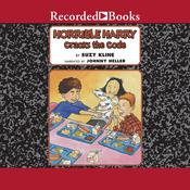 Horrible Harry Cracks the Code Audiobook, by Suzy Kline