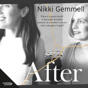 After Audiobook, by Nikki Gemmell