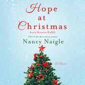 Hope at Christmas: A Novel Audiobook, by Nancy Naigle