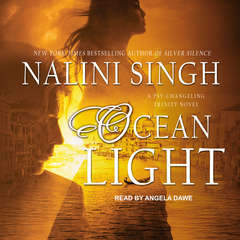 Ocean Light Audiobook, by Nalini Singh
