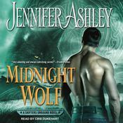 Midnight Wolf Audiobook, by Jennifer Ashley