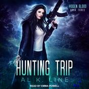 Hunting Trip Audiobook, by Al K. Line