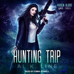 Hunting Trip Audiobook, by Al K. Line