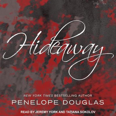 Hideaway Audiobook, by Penelope Douglas