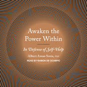 Awaken the Power Within: In Defense of Self-Help Audiobook, by