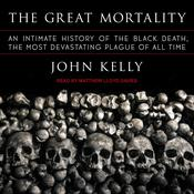 The Great Mortality Audiobook, by John Kelly