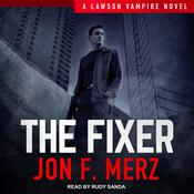 The Fixer Audiobook, by Author Info Added Soon
