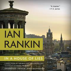 In a House of Lies Audiobook, by Ian Rankin