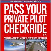 Pass Your Private Pilot Checkride 3.0 Audiobook, by Jason Schappert