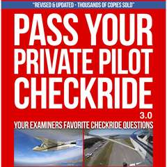 Pass Your Private Pilot Checkride 3.0 Audiobook, by Jason Schappert