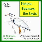 Fiction Favours the Facts Audiobook, by Mark Morgan