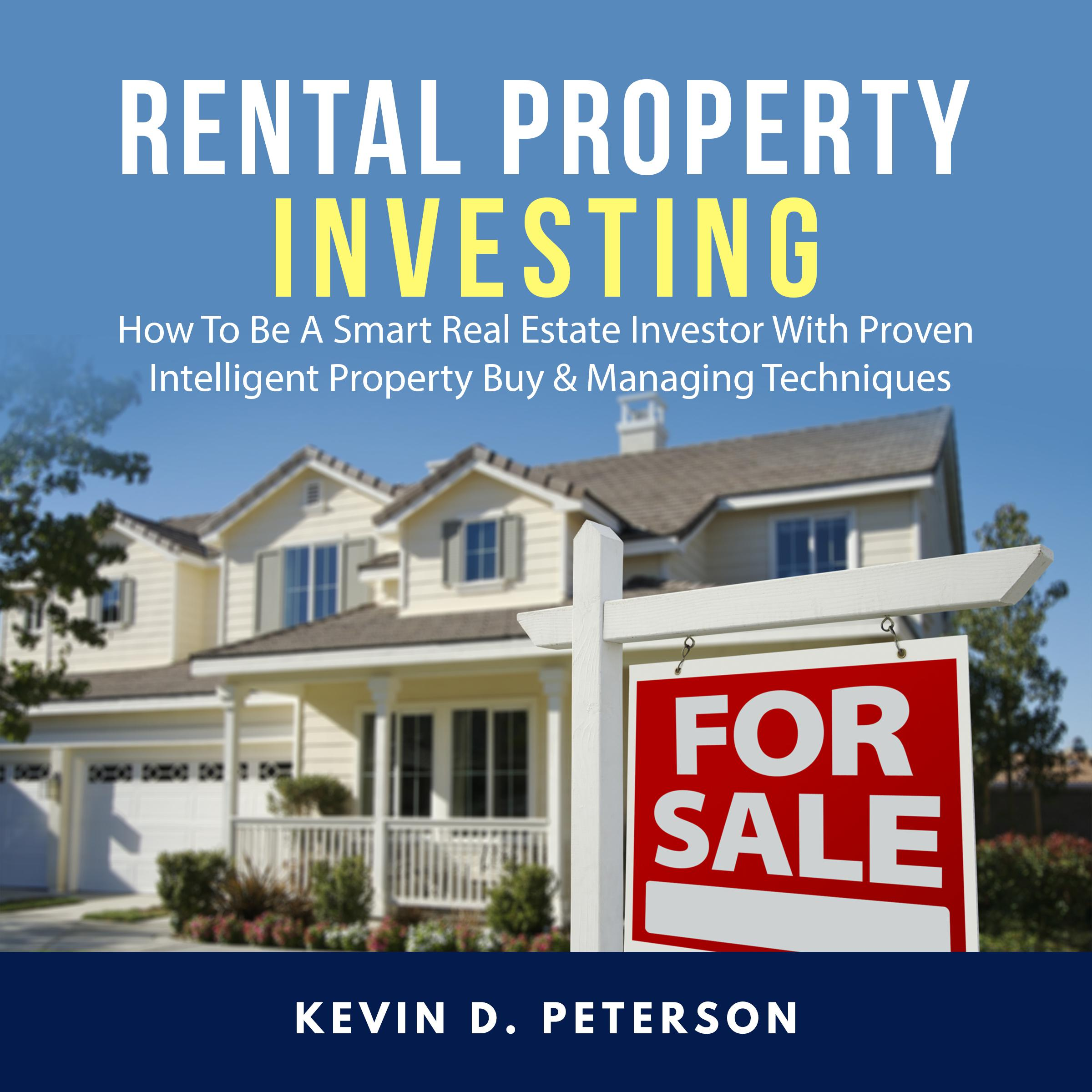 Rental Properties Websites: Rental Property Investing: How To Be A Smart Real Estate