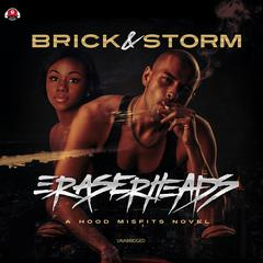 Eraserheads Audiobook, by Brick , Storm