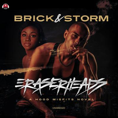 Eraserheads Audiobook, by Brick & Storm