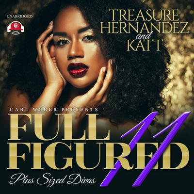 Full Figured 11 Audiobook, by