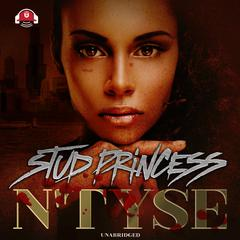 Stud Princess Audiobook, by N'Tyse