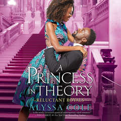 A Princess in Theory Audiobook, by Alyssa Cole