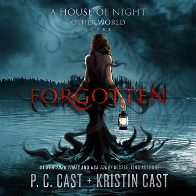 Forgotten Audiobook, by