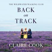 Back on Track Audiobook, by Claire Cook