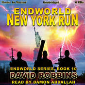 New York Run: Endworld Series, Book 10 Audiobook, by David Robbins