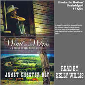 Wind In The Wires: A Trails of Reba Cahill Series, Book 1 Audiobook, by Janet Chester Bly