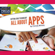 All About Apps Audiobook, by Christy Mihaly