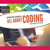 All About Coding Audiobook, by Angie Smibert