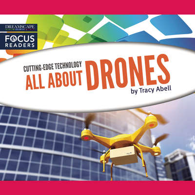 All About Drones Audiobook, by Tracy Abell