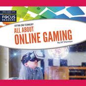 All About Online Gaming Audiobook, by Jill Sherman